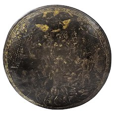 A Rare Italian Parade Shield, Late 16th Century