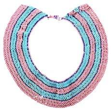 Zulu Bride's Necklace
