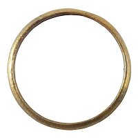Ancient Viking Man's Wedding Ring C.850-1050 AD Size 10 ¾