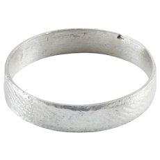 Ancient Viking Wedding Ring C.850-1050 AD Size 9