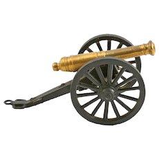 Antique/Vintage Cannon Model