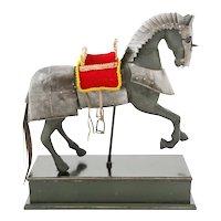 Antique/Vintage Miniature Horse Armor