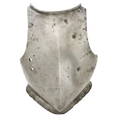German Breastplate C.1580