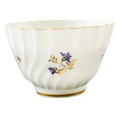 English Porcelain Tea Bowl C. 1804-13