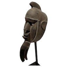 Dan Mask, Liberia, Côte d'Ivoire