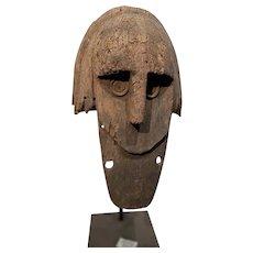 Bambara mask, Mali