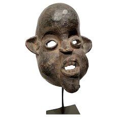 Bangwa Mask, Cameroon