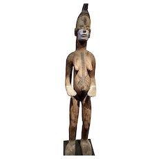 Statue Igbo Alusi, Nigeria