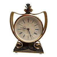 Mechanical Table Clock, 1950