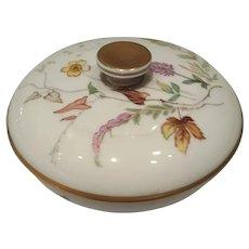 Rosenthal porcelain jeweler from 1960´s