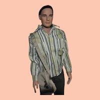 """Tonner 17"""" Male Doll, Matt O'Neill Collection, """"University Cool Sean O'Neill"""""""