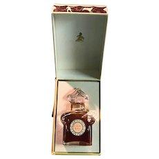 Vintage Guerlain L'Heure Bleue Perfume and Box