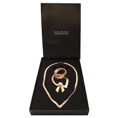 Joan Rivers Classic Collection Necklace Set