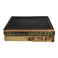 Antique 1896 Antonio Allegri Da Correggio Illustrated Books - 2 Volumes