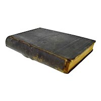 1891 Safe Methods of Business Guide Hardcover Book