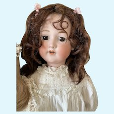 "Biggest Armand Marseille size 16 37""(92cm) Doll Antique"