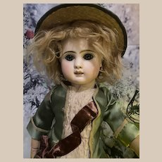 !PROMOTION! Stunning Bebe Le Parisien Jules N. Steiner Figure A 13 Paris French Antique Doll