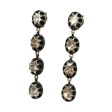 Earrings Vintage Jewelry