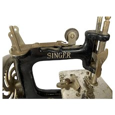 Vintage Singer Child's Sewing Machine