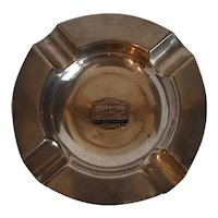 RMS Queen Mary ash tray