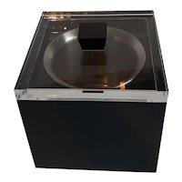 Midcentury MCM Acrylic Ice Bucket