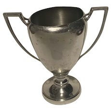 1913 Loving Cup Trophy