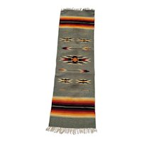 1940's Chimayo Rug Blanket