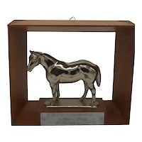 Horse Trophy