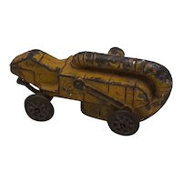 Vintage Cast Metal Toy Car/Macine