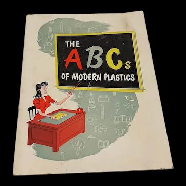 Handbook-The ABCs of Modern Plastic