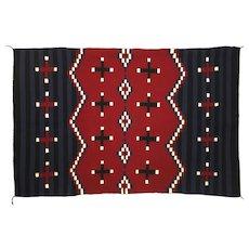 Navajo Moki Chief Variant Rug