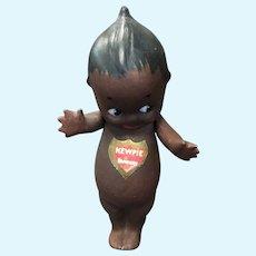 Rare black Kewpie doll