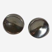 George Jensen earrings #136D Nanna Ditzel