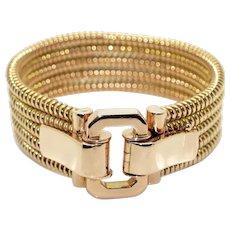 Tubogas Vintage Bracelet