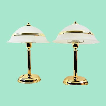 Table lamps Emme Pi Light made in Italy
