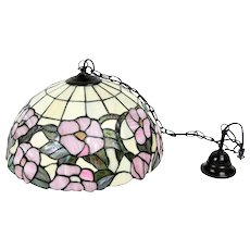 Hanging lamps by Honsel Germany