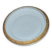 Rosenthal Porcelain Centerpiece Bowl Art Deco Decor
