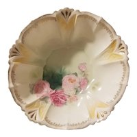 R S Prussia bowl