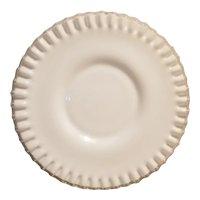 Fenton silver crest 10 1/2 inch plate