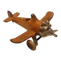 Cast iron Hubley Giro plane