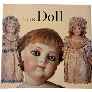"""""""The Doll"""" by Carl Fox photography by H. Landshoff"""