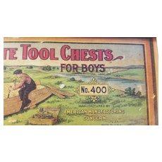 Elite tool chest 400