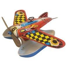Ohio art hot job sea plane