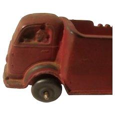 Auburn Rubber stake truck