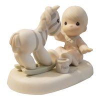 Precious Moments 'What a difference you've made in my life' figurine