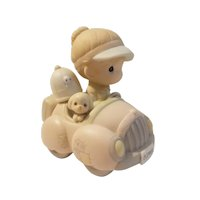 Precious Moments 'On my way to a perfect day' figurine