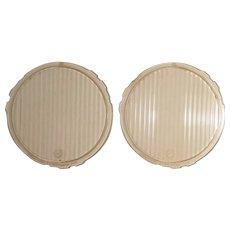 Dodge Brothers glass headlight lenses patent w-14933