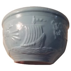 Zephyrus pattern bowl made by  Robinson Ransbottom