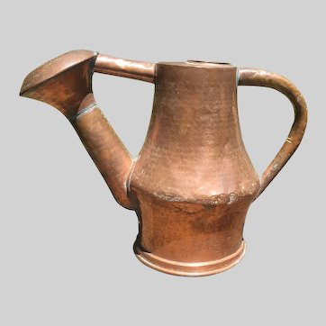 Early  19th c French watering can