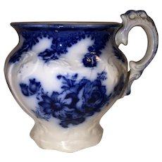 Vienna Flow Blue Mug
